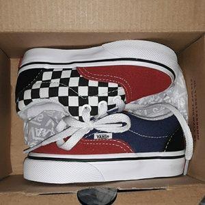 Little kids shoe